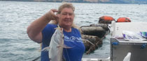 Why Worry Fishing Charters